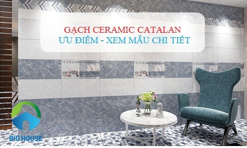 gạch ceramic catalan