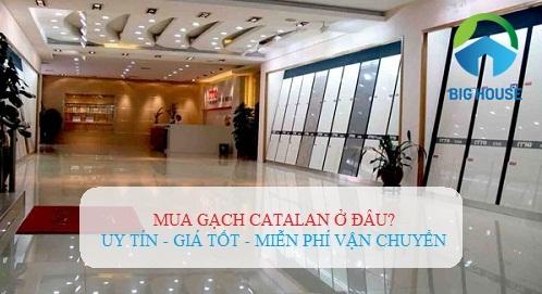 Mua gạch Catalan ở đâu Chính Hãng – Giá Rẻ nhất Việt Nam 2020?