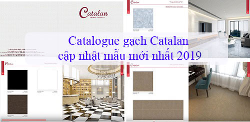 catalogue gạch catalan