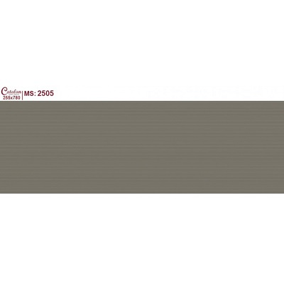 Gạch ốp tường Catalan Titan 255x780mm 2505