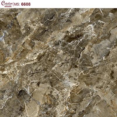 Gạch lát nền Catalan Titan 60x60cm 6608
