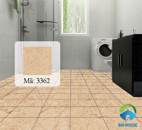cách chọn gạch lát nền cho phòng tắm