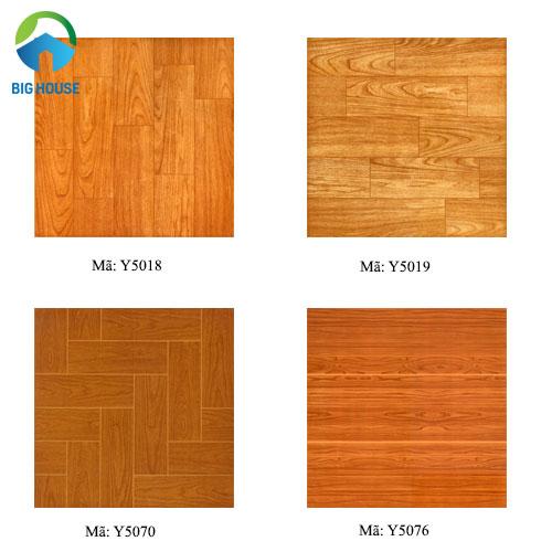 gạch giả gỗ 50x50 11