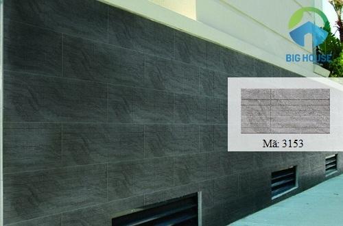 mẫu gạch ốp tường ngang 3153