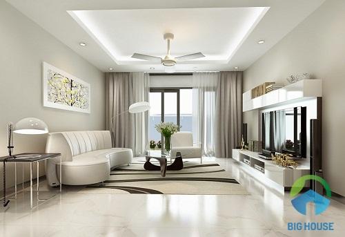trang trí phòng khách đẹp 1
