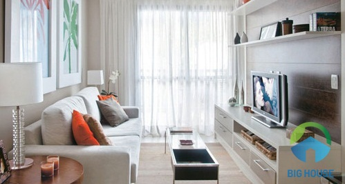 Ý tưởng thiết kế phòng khách đẹp 16