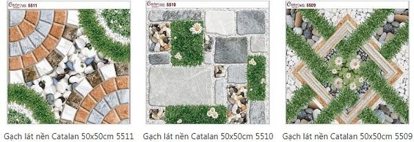 kích thước gạch lát sân vườn 5