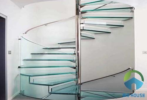 Chiều cao bậc cầu thang tiêu chuẩn 2