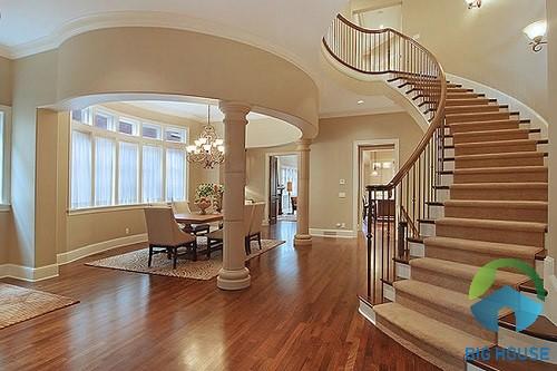 chiều cao bậc cầu thang tiêu chuẩn 3