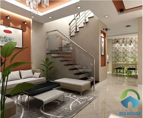 tiêu chuẩn thiết kế cầu thang bộ 1