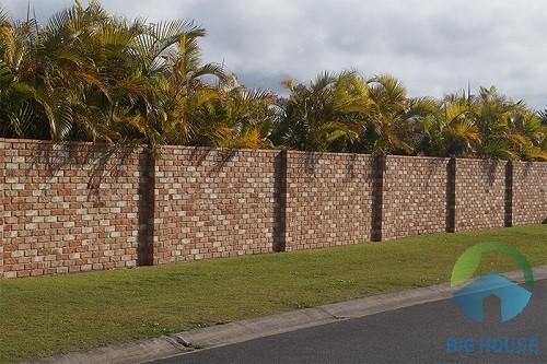 gạch ốp hàng rào đẹp 2
