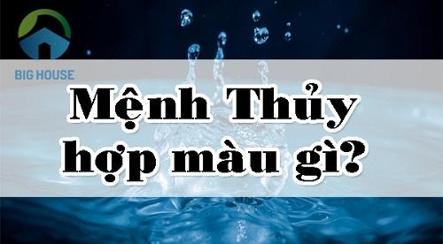 Nguyên tắc chọn gạch lát nền cho người mệnh Thủy: Phát tài – Phát lộc