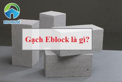 gạch eblock 1