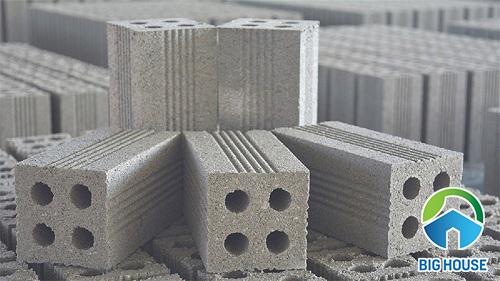 Giá gạch block