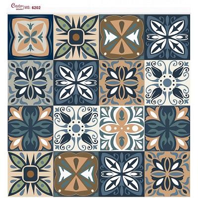 Gạch lát nền Catalan 60×60 6202
