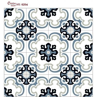 Gạch lát nền Catalan 60×60 6204