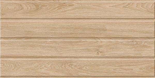 Trên thị trường có nhiều mẫu gạch giả gỗ đáp ứng nhu cầu người tiêu dùng