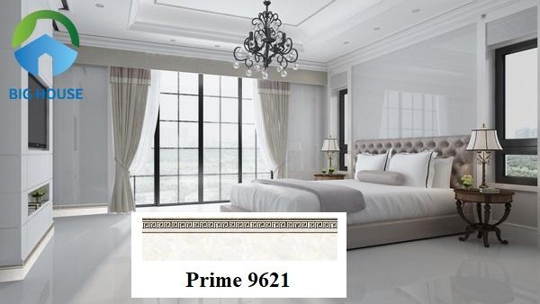 Thu hút bởi mẫu gạch ốp chân tường Prime 9621 với họa tiết độc đáo
