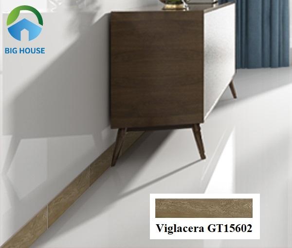 Mẫu gạch Viglacera GT15602 kích thước 12x60, men matt