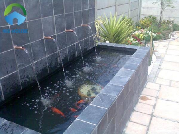 Thêm một ý tưởng về mẫu gạch ốp hồ cá dành cho bạn
